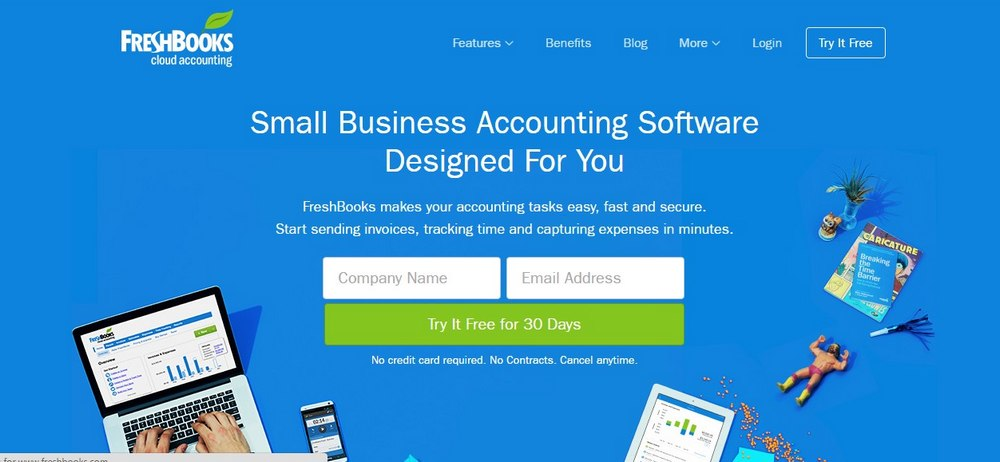 4 Tools for Quick, Professional Invoicing Compared - Top Digital