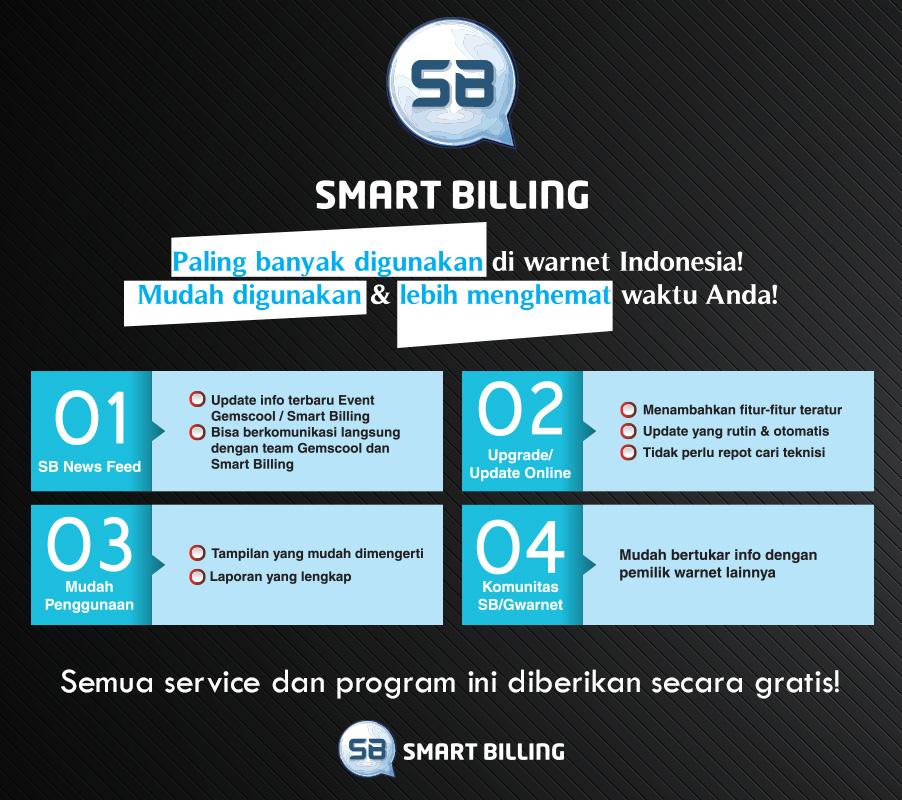 Cara Servis Atm Center For Platelet Research Studies 10 Hal Yang Harus Anda Tahu Mengenai Smart Billing G Warnet Gemscool
