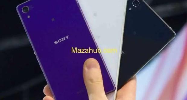 Sony Xperia Z2