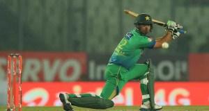 Pakistan vs United Arab Emirates Cricket Highlights 6th T20