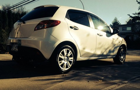2014 Mazda of Matthew Forbes