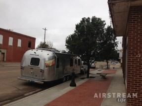 Hooker KS Airstream