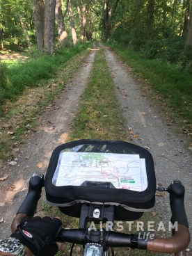 C&O trail