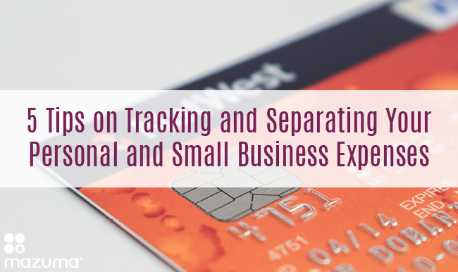5-Tips-on-Tracking-and-Separating-Your-Personal-and-Small-Business-Expenses jpg - tracking expenses for taxes