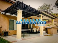Updating to Alumawood Aluminum Patio covers In Los Angeles ...