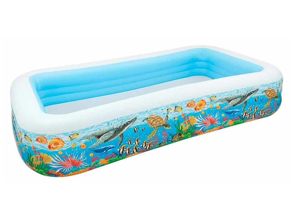 Intex Piscina Gonfiabile Piscina Gonfiabile Intex