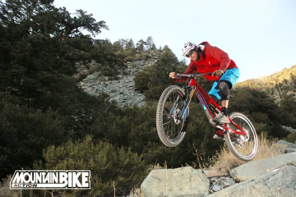Photo Of The Day Boostin39 It Mountain Bike Action Magazine
