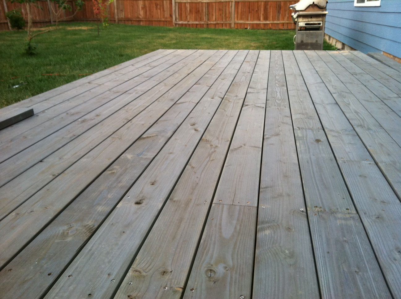 Stupendous Fence Construction Blog Tendency Fir Azek Deck Past Because I Recently Installed A Deck Using A Treated Lumber Elite Ihave Avoided Treated Decking houzz-02 Azek Decking Reviews