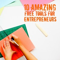 The Best Free Tools for Entrepreneurs