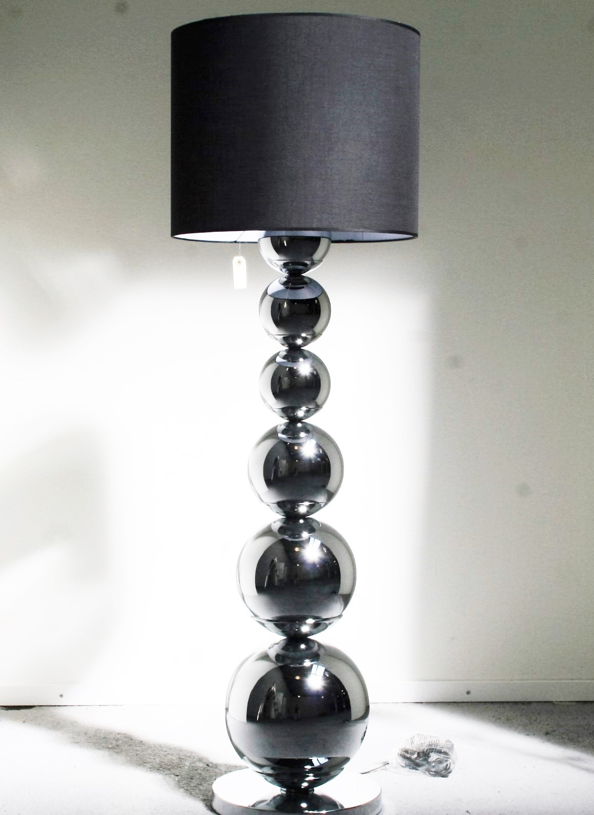 Boog Lamp Small Big Balls - Mbc Light