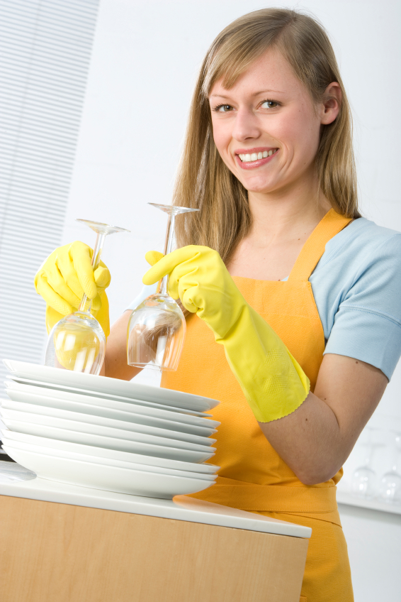 Executive Housekeepers - MBF Household Staffing - Executive - housekeeper job duties