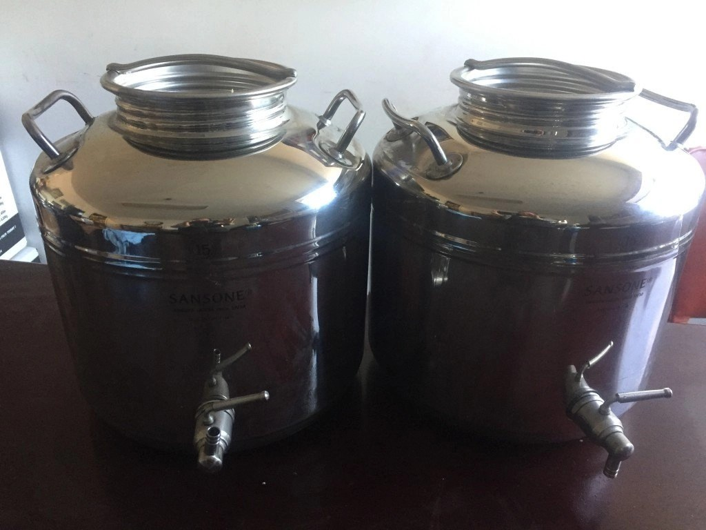 Olive Oil Storage Containers Listitdallas