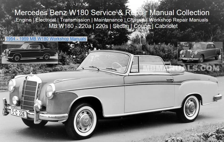 1959 Mercedes 220s Wiring Diagram Troubleshooting Diagram, Floor