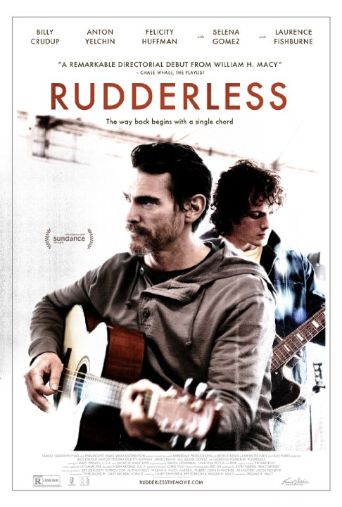 ... free and then sure enough – you can't watch Rudderless full movie