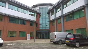 MBR Dental premises