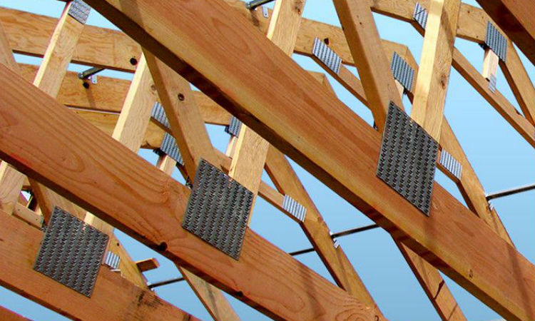 Roof  Floor Trusses - Mission Building Supplies