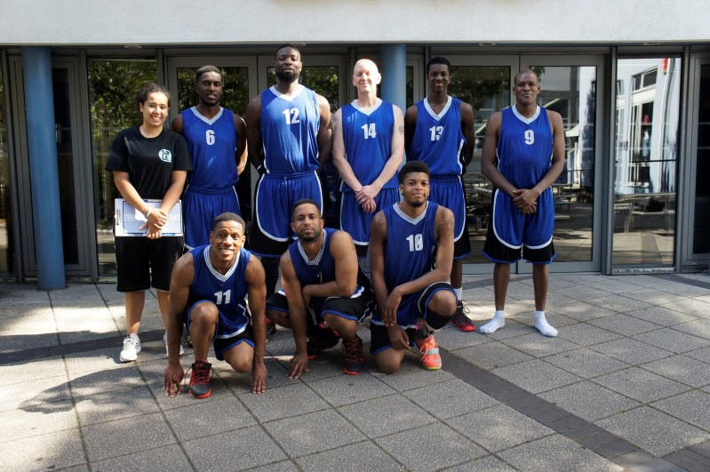 Soul Men's Team - LABL Summer League