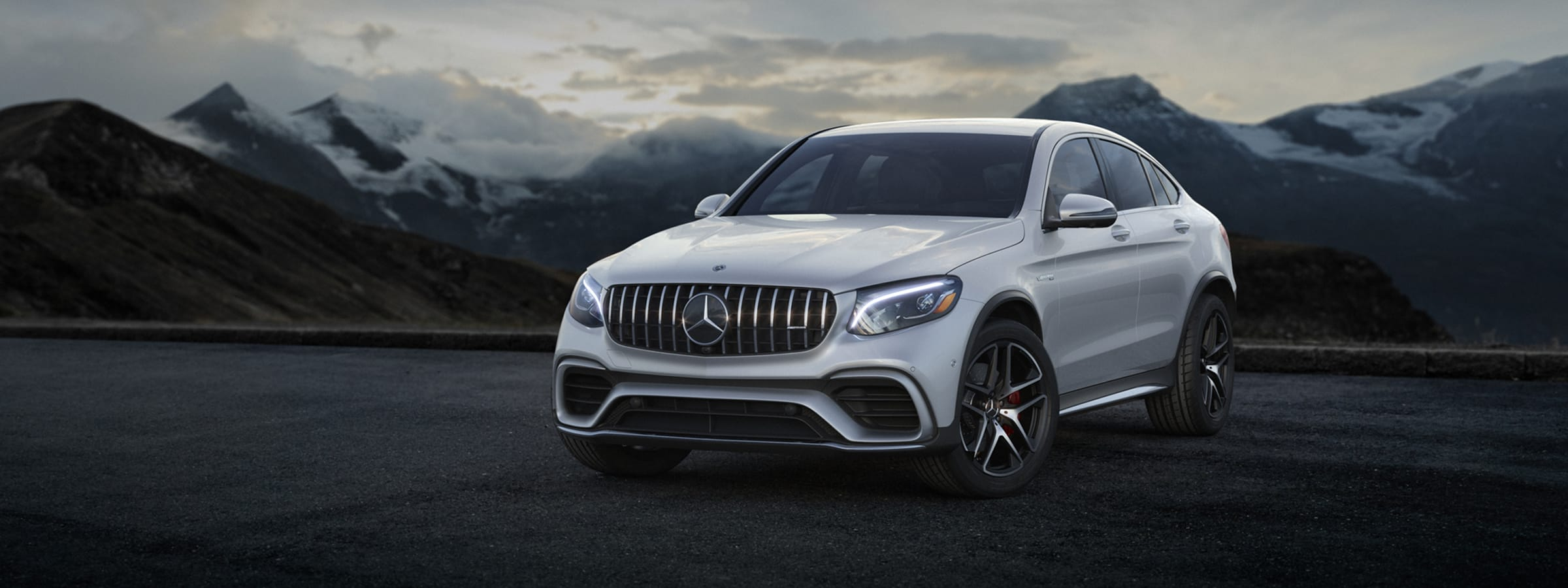 Mercedes Amg 2019 Mercedes Amg Glc 4matic Coupe Mercedes Benz Usa