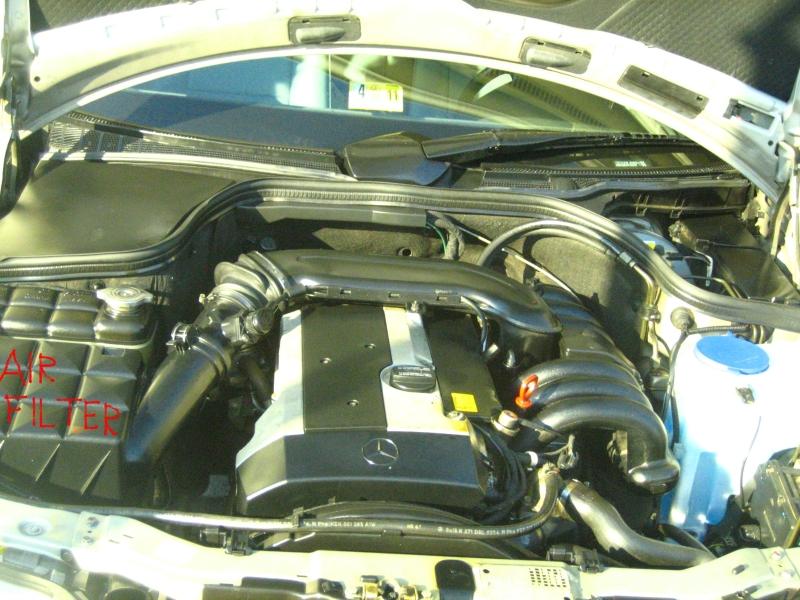 Mercedes Benz C280 Fuel Filter Location Wiring Diagram