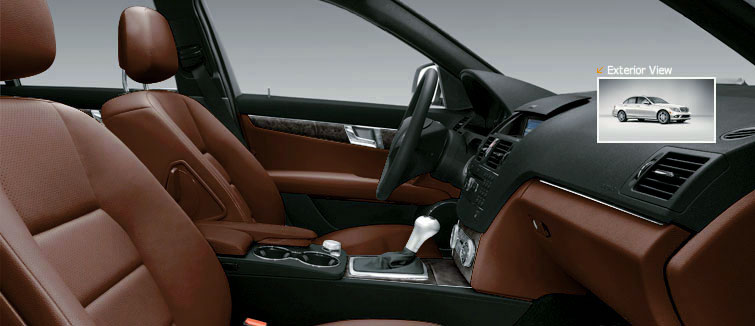 Wohnlandschaft Leder Cognac Cognac Interior (photoshop Image) - Mbworld.org Forums