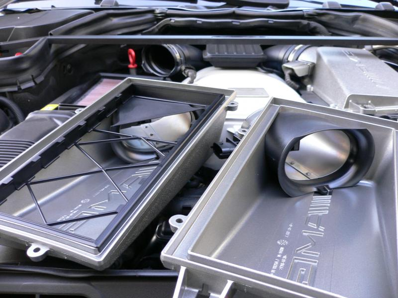 Stock Air Boxes Vs Aftermarket Air Boxes Mbworldorg Forums