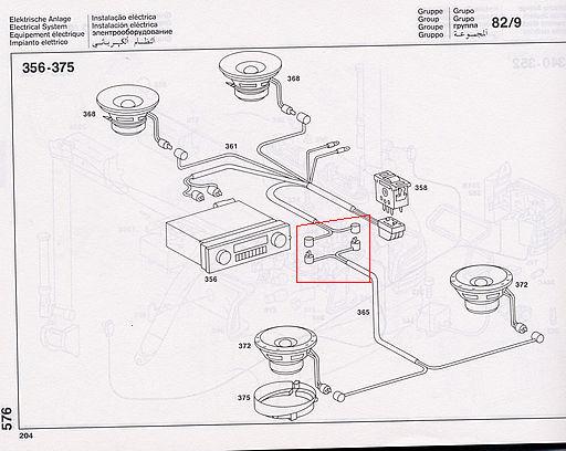 Fader Speaker Wiring Diagram
