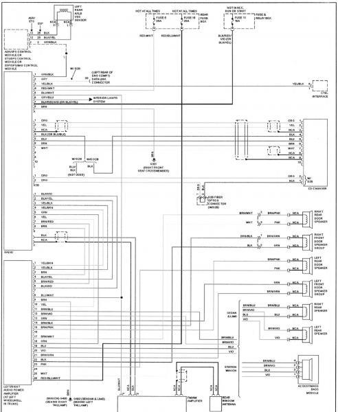 E Series Wiring Diagrams Wiring Diagram