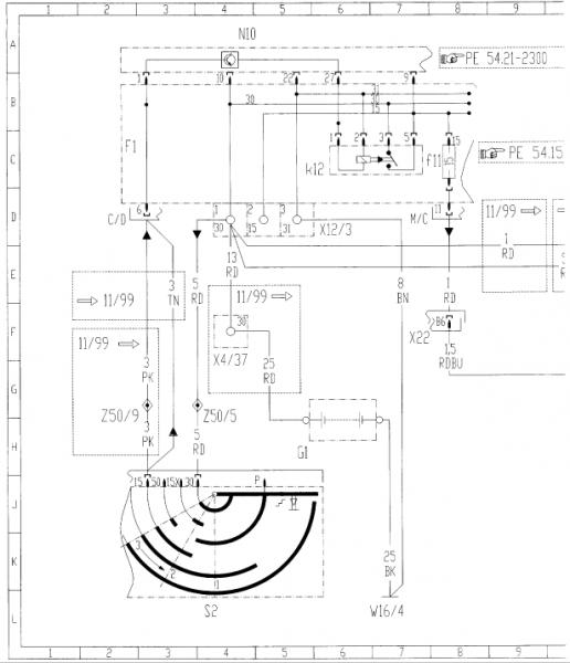 Electric Oven Wiring Diagram - Best Place to Find Wiring and
