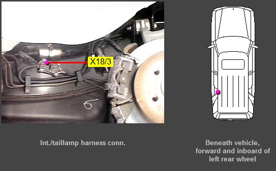 ML320 no power to fuel pump fuse - MBWorldorg Forums