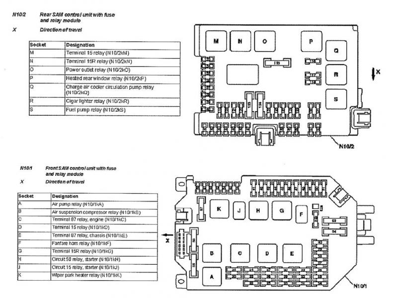 2008 C350 Fuse Diagram Better Wiring Diagram Online