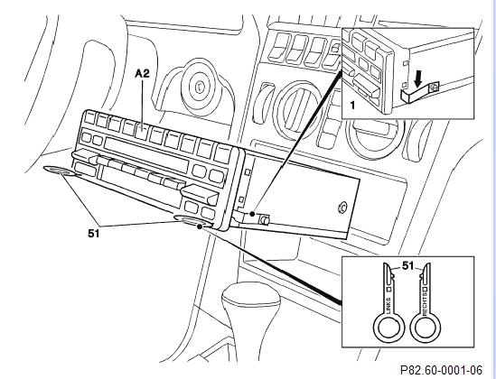 PRE FUSE BOX C300 - Auto Electrical Wiring Diagram