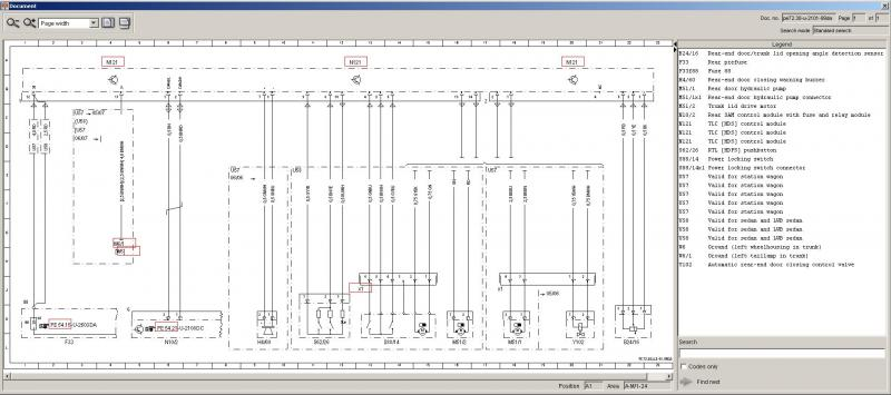 c280 wiring diagram