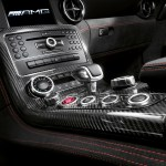 2014MY SLS AMG Black Series