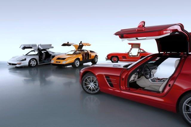 Gullwing-Ambush-Mercedes-Benz-300SL-Coupe-W198-Mercedes-Benz-C-111-Mercedes-Benz-C-112-Concept-Mercedes-Benz-SLS-AMG-2000px