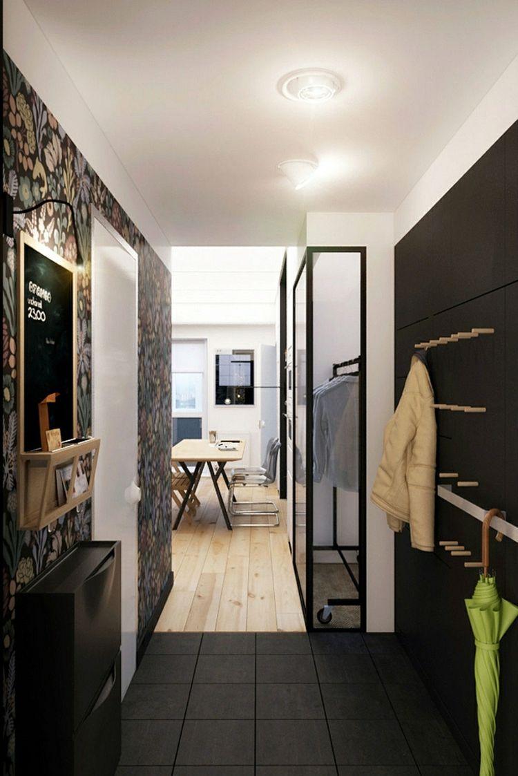 Déco Entrée Maison Moderne   Cuisine Decoration Idee Deco Exterieur ...