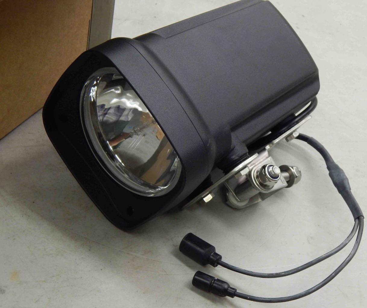 Led Spot Xevision Hid Xenon Off Road Extreme Environment Work Led Spot Light Xv A1pws New