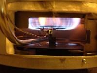Natural Gas Furnace Pilot Light. pilot light easiest way ...
