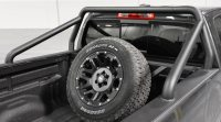 Spare Tire Carrier - Motor City Aftermarket