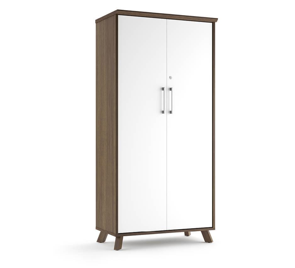 Fullsize Of Bookcase With Doors