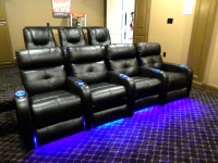 Home Theater Seating by Palliser Delivered in DFW   McCabe ...