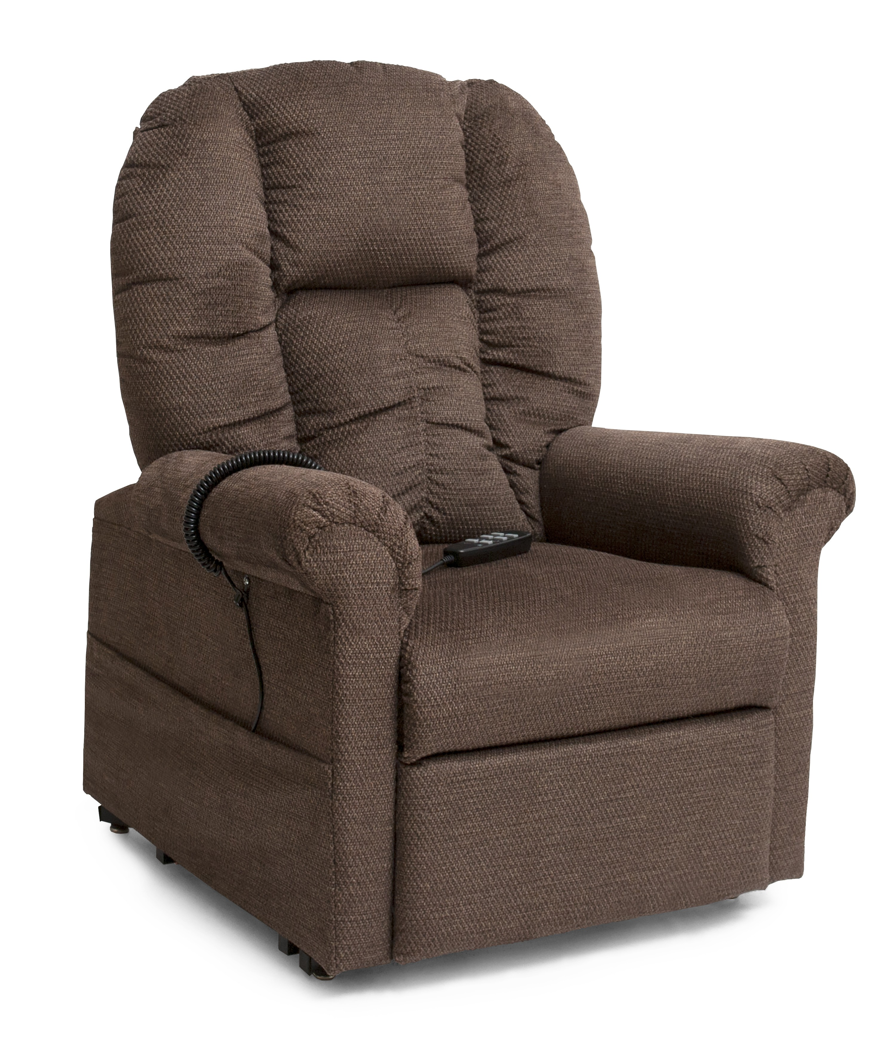 Pride Infinity Collection Lift Chair Pillow Back Mccann