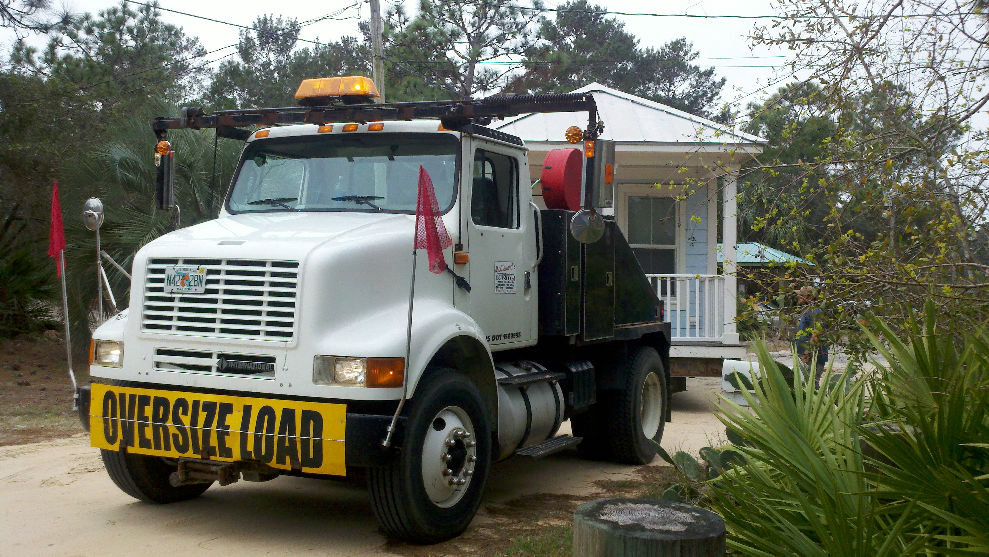 Cordial A Truck 2012 02 29 10 57 41 945 Moving A Mobile Home Onto Land Moving A Mobile Home curbed Moving A Mobile Home