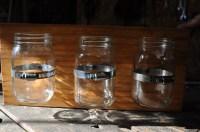 DIY: Mason Jar Hanging Garden | McCutcheon's Blog