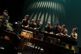 Marimba De Concierto De Bellas Artes Recibe El Galard N Efra N