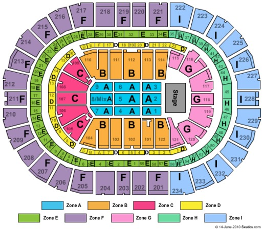 21 Fresh Ppg Paints Arena Seating Chart With Seat Numbers