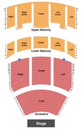 Dow Event Center Seating Diagram - Online Schematic Diagram \u2022