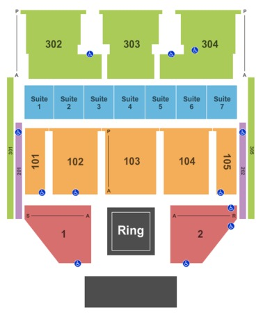 mgm national harbor theater seating chart new 33 elegant mirage