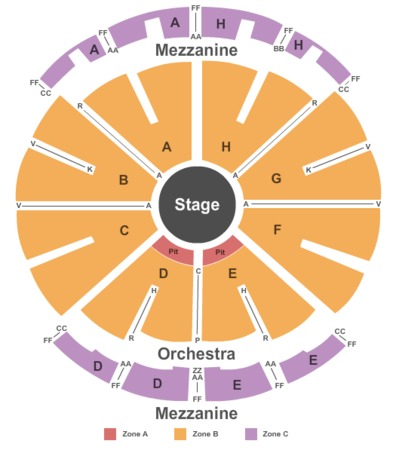 nycb theatre at westbury seating chart - Antaexpocoaching