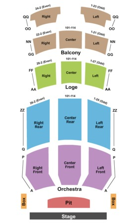state theater ithaca seating chart - Heartimpulsar