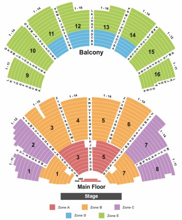 Ryman Auditorium Tickets in Nashville Tennessee, Ryman Auditorium
